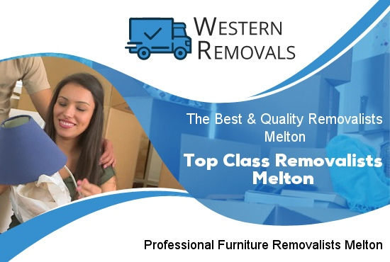 Removalists Melton