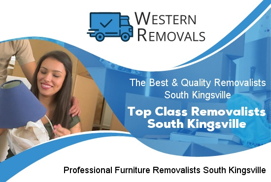 Removalists South Kingsville