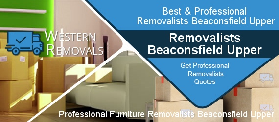 Removalists Beaconsfield Upper