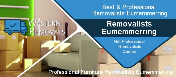 Removalists Eumemmerring