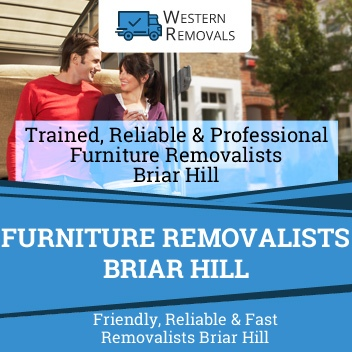Furniture Removalists Briar Hill