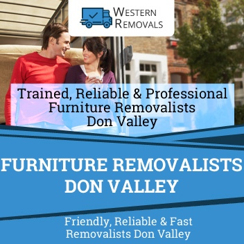 Furniture Removalists Don Valley
