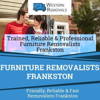 Furniture Removalists Frankston