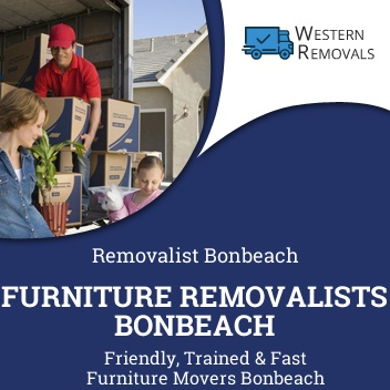 Furniture Removalists Bonbeach