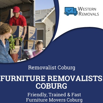 Furniture Removalists Coburg