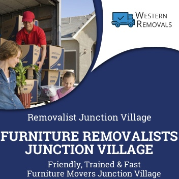 Furniture Removalists Junction Village