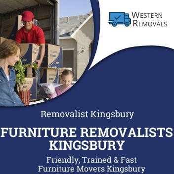 Furniture Removalists Kingsbury