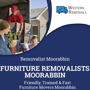 Furniture Removalists Moorabbin