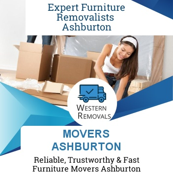 Movers Ashburton