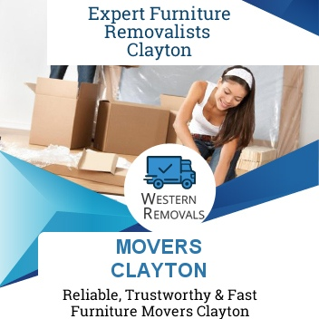 Movers Clayton