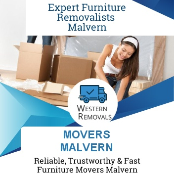Movers Malvern
