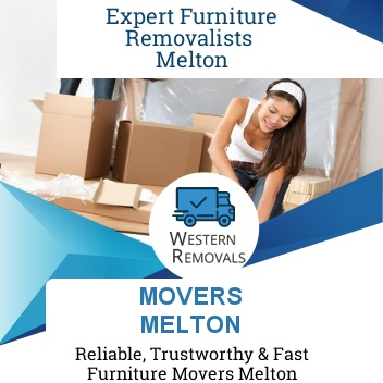 Movers Melton