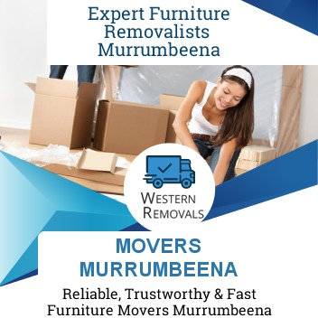 Movers Murrumbeena
