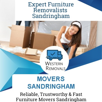 Movers Sandringham