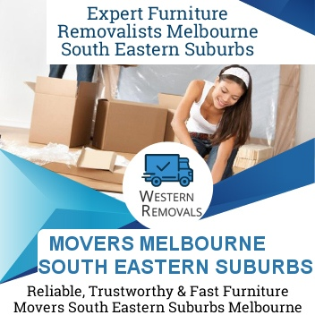 Movers South Eastern Suburbs Melbourne