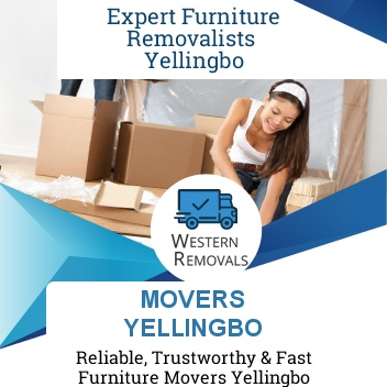 Movers Yellingbo