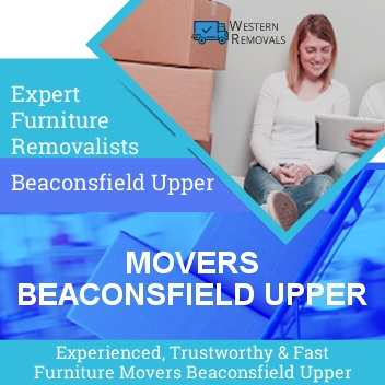 Movers Beaconsfield Upper