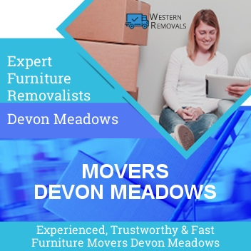 Movers Devon Meadows