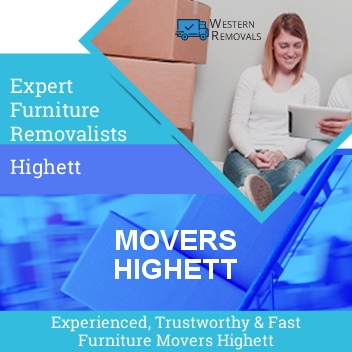Movers Highett
