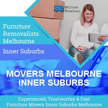 Movers Inner Suburbs Melbourne