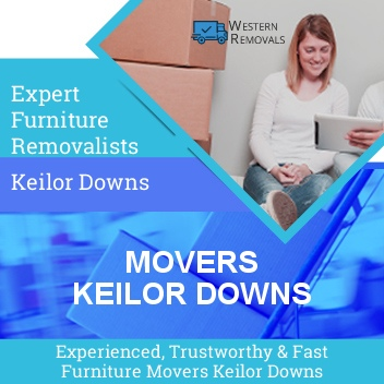 Movers Keilor Downs