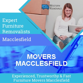 Movers Macclesfield