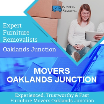 Movers Oaklands Junction