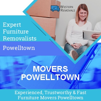 Movers Powelltown