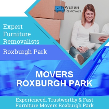 Movers Roxburgh Park