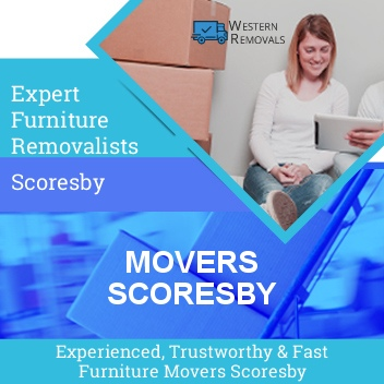 Movers Scoresby
