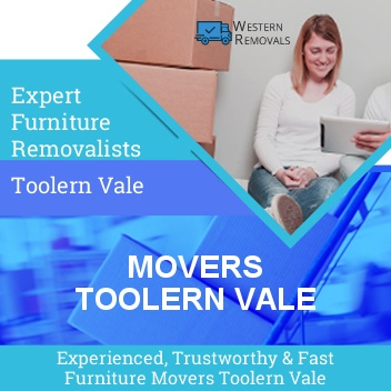 Movers Toolern Vale