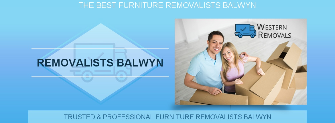Removalists Balwyn