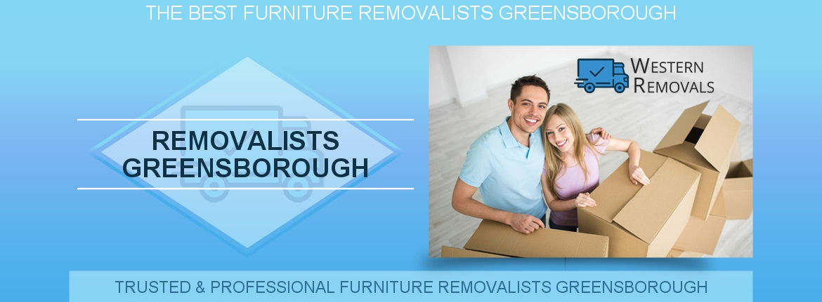 Removalists Greensborough