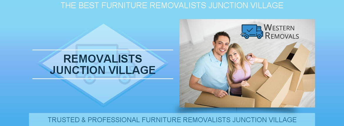 Removalists Junction Village