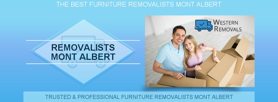 Removalists Mont Albert