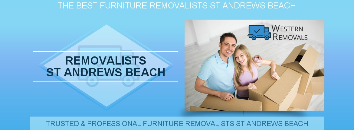 Removalists St Andrews Beach