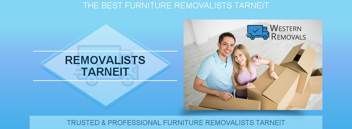 Removalists Tarneit